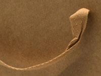 Papier kraft brun
