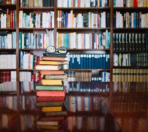 Sac librairie