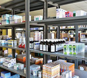 Sac pharmacie