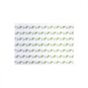 Papier de soie imprimé